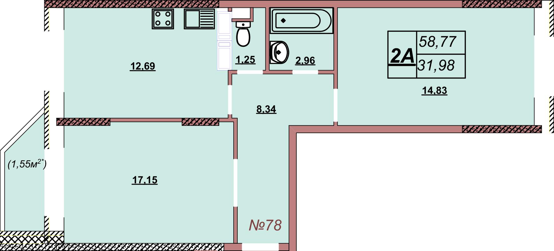 Квартира 78