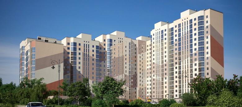 ООО УК «ИНВЕСТСТРОЙКОМПЛЕКС» сообщает о старте продаж квартир в жилом комплексе «АВРОРА»